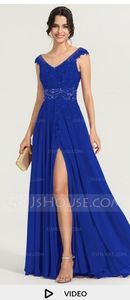 JJ HOUSE Special Occasion Dress